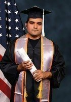 A photo of Alejandro, a tutor from University of Texas-Rio Grande Valley