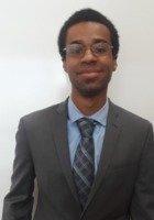 A photo of Brandon, a tutor from Lehigh University