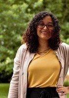 A photo of Rosa, a tutor from University of North Carolina at Greensboro