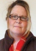 A photo of Felicia, a tutor from Wilmington University