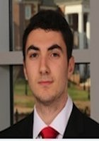 A photo of Ryan, a tutor from High Point University
