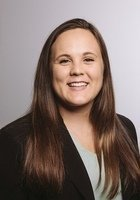 A photo of Peyton, a tutor from Taylor University