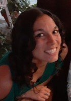 A photo of Geri, a tutor from Southern Connecticut State University
