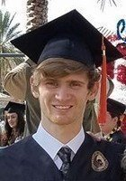 A photo of Christopher, a tutor from University of Central Florida