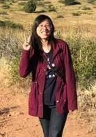 A photo of Joanna, a tutor from University of Utah