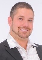 A photo of Phillip, a tutor from St Petersburg College