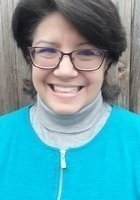A photo of Nadine, a tutor from Ashford University