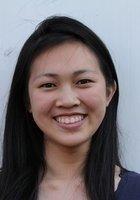 A photo of Glenna, a tutor from Princeton University