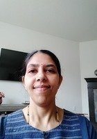 A photo of Aparna, a tutor from Malnad College of Engineering