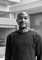 A photo of Edward, a tutor from CUNY City College
