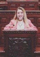 A photo of Jessika, a tutor from University at Albany