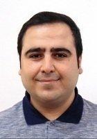 A photo of Mehmet, a tutor from Karadeniz Technical University