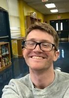 A photo of Brian, a tutor from Seattle University