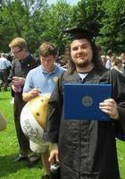 A photo of Lucas, a tutor from Carleton College