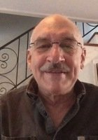 A photo of Dick, a tutor from Cornell University