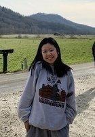 A photo of Sarah, a tutor from Duke University