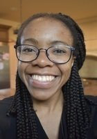 A photo of Karen, a tutor from Rice University