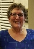 A photo of Deneen, a tutor from Southwestern Oklahoma State University