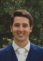 A photo of Alessio, a tutor from Politecnico di Milano