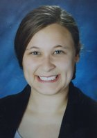A photo of Christina Lee, a tutor from Fort Lewis College
