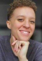 A photo of Jordan, a tutor from Eastern Michigan University