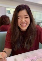 A photo of Angela, a tutor from The University of Texas at Austin