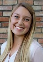 A photo of Jenna, a tutor from Brigham Young University-Provo