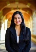 A photo of Ananta, a tutor from University of California-Los Angeles