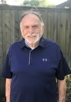 A photo of Bill, a tutor from University of Houston