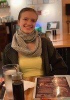 A photo of Mariya, a tutor from University of Chicago