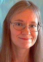 A photo of Vicky, a tutor from Jacksonville University