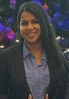 A photo of Poushali, a tutor from Millersville University of Pennsylvania