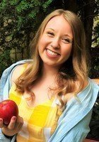 A photo of Chelsea, a tutor from Central Washington University