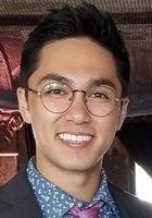 A photo of Daniel, a tutor from University of Wisconsin-La Crosse