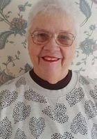 A photo of Patricia, a tutor from Southern Illinois University Edwardsville