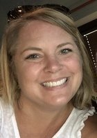 A photo of Kristina, a tutor from Kennesaw State University