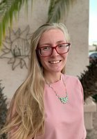 A photo of Taylor, a tutor from Arizona State University