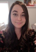 A photo of Sydnee, a tutor from New Jersey Institute of Technology