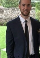 A photo of Christopher, a tutor from Saint Josephs College