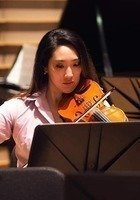 A photo of Kiho, a tutor from Berklee College of Music