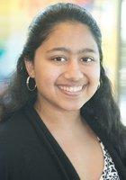 A photo of Ashaali, a tutor from Miami University-Oxford