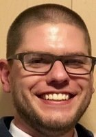 A photo of Jeremy, a tutor from University of Oregon
