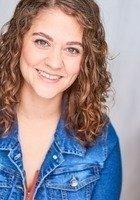 A photo of Elana, a tutor from University of Illinois at Urbana-Champaign