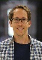 A photo of Matt, a tutor from University of North Texas