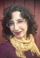 A photo of Marissa, a tutor from Western Washington University