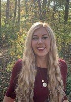A photo of Caroline, a tutor from Colorado State University-Fort Collins
