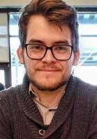 A photo of Ryan, a tutor from Oklahoma Christian University