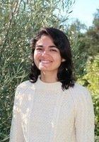 A photo of Chellam, a tutor from University of California-Berkeley