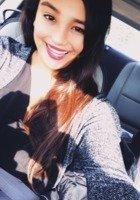 A photo of Alejandra, a tutor from Indiana University-Purdue University-Fort Wayne