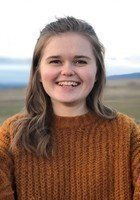 A photo of Brittany, a tutor from Eastern Washington University